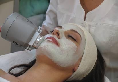лечение проблемной кожи, расширенных пор, акне, Симферополь, Севастополь, Днепропетровск